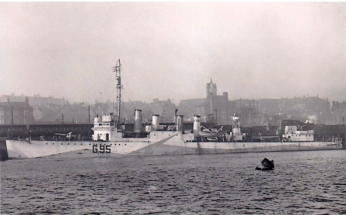 September | 2013 | Britannia's Dragon – Welsh Naval History