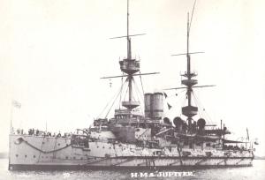 HMS Jupiter